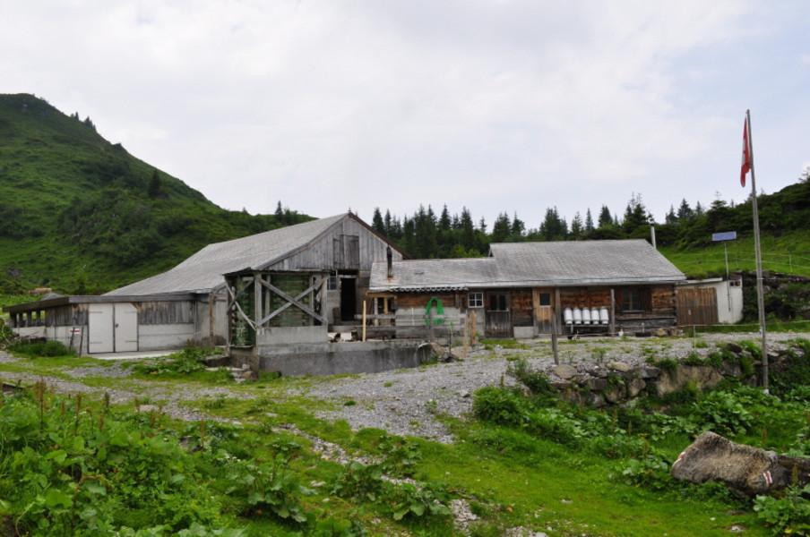 Foto Alp Wasserberg